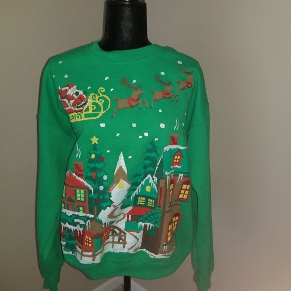 Shirts Clearance Ugly Christmas Sweater Poshmark